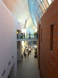 Peabody Essex Museum; photo by Fletcher6